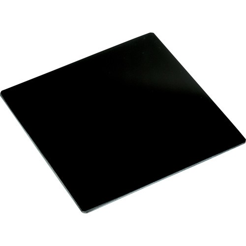 Lee Filters SW150 The Super Stopper 150x150mm (15 Stops) - Schrägansicht