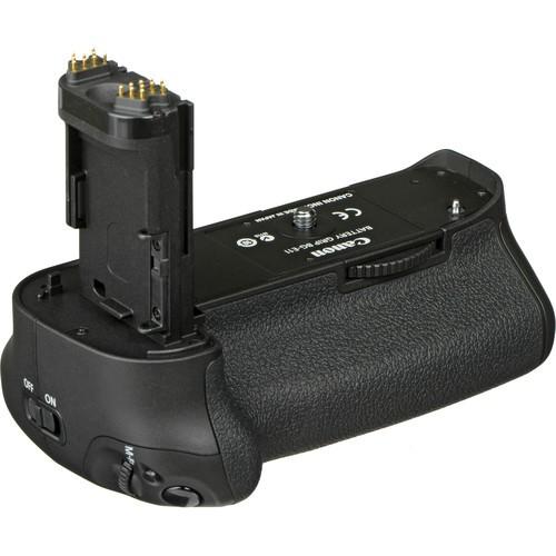 Canon BG-E11 Batteriegriff für Canon EOS 5D Mark III