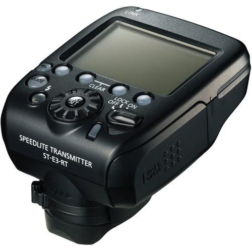 Canon Speedlite Transmitter ST-E3-RT Blitz-Fernauslöser