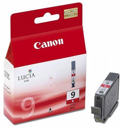 Canon PGI-9 R Tintenpatrone rot für Pixma