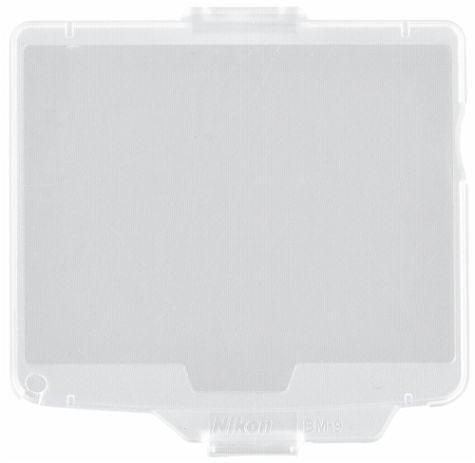 Nikon BM-9 Monitorschutzkappe