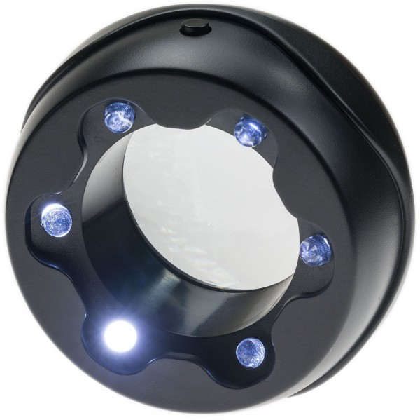 Micnova MQ-7X Sensorlupe 7x