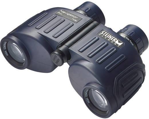 Steiner Navigator Pro 7x30 Fernglas - Frontansicht