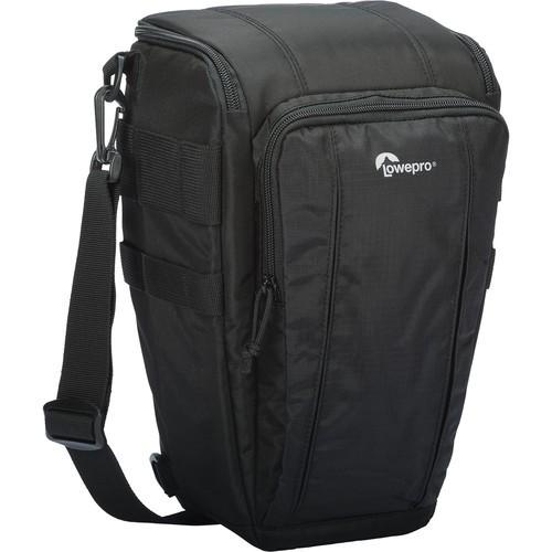 Lowepro Toploader Zoom 55 AW II Kameratasche schwarz