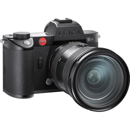 Leica SL2-S Kit mit Vario-Elmarit-SL 24-70mm f/2.8 ASPH.