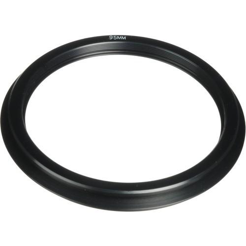 Lee Filters S100 Adapter-Ring 95mm für 100mm-Filterhalter - Frontansicht