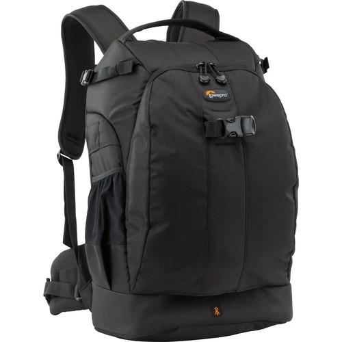 Lowepro Flipside 500 AW Kamerarucksack schwarz