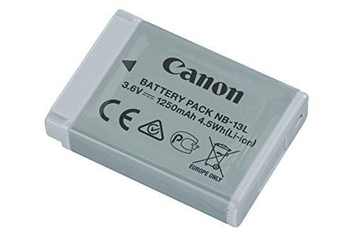 Canon NB-1LH Li-Ion Akku