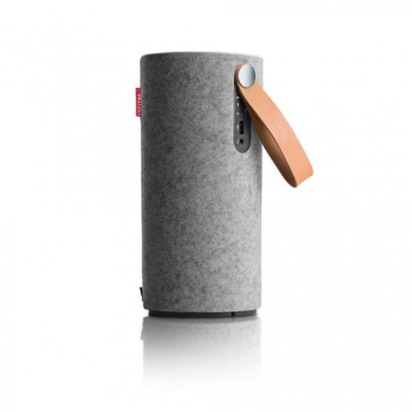 Libratone Zipp MKII Lautsprecher grau