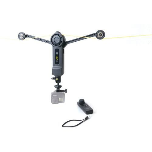 Wiral Lite Cable Kamera Motion System - Frontansicht