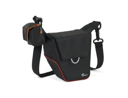 Lowepro Compact Courier 70 Kameratasche schwarz