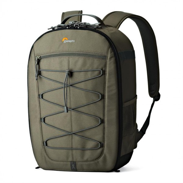 Lowepro Photo Classic BP 300 AW Kamerarucksack grün