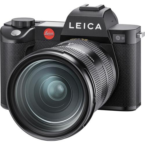 Leica SL2 Kit mit Vario-Elmarit-SL 24-70mm f/2.8 ASPH