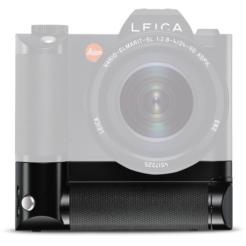 Leica SL Handgriff HG-SCL4 - Frontansicht
