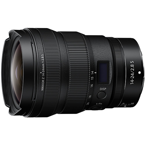 Nikon Z 14-24mm f/2.8 S Objektiv
