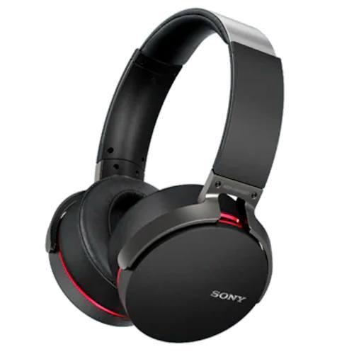 Sony MDR-XB 950BTB Kopfhörer Schwarz