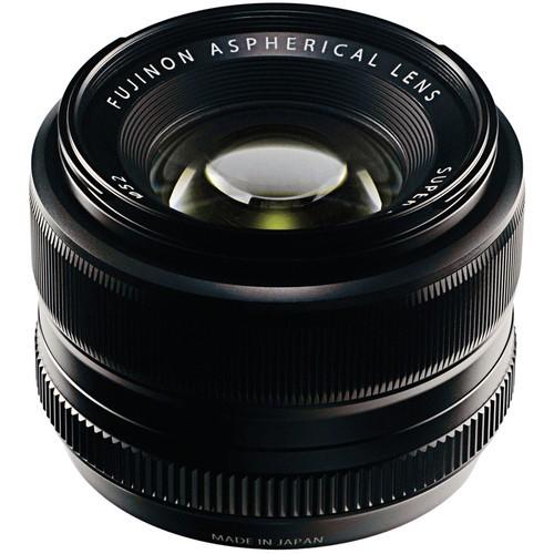 Fujifilm XF 35mm f/1.4 R Fujinon Objektiv