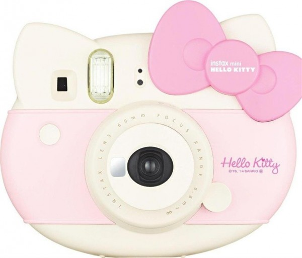 Fujifilm Instax Mini Hello Kitty inklusive Film