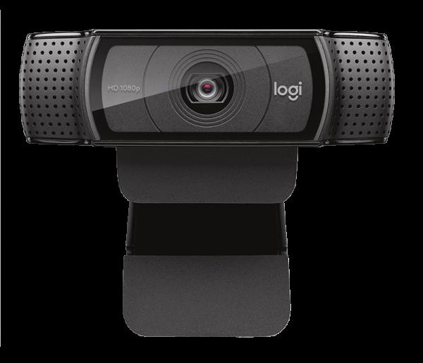 Logitech C920HD Pro Web-Cam