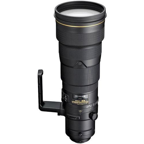Nikon AF-S 500mm f/4 G ED VR Objektiv