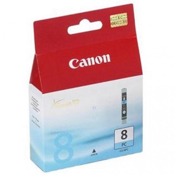 Canon CLI-8PC Photo Cyan Tintenpatrone