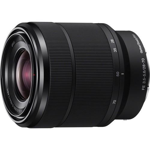 Sony FE 28-70mm f/3.5-5.6 OSS Objektiv