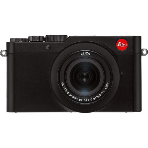 Leica D-Lux 7 19140 Schwarz