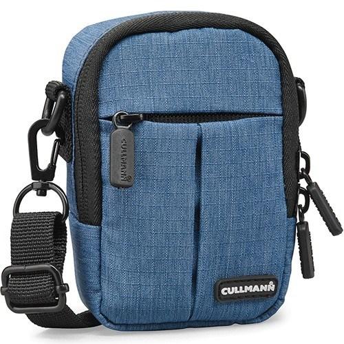 Cullmann Malaga Compact 400 Kompaktkamera-Tasche blau