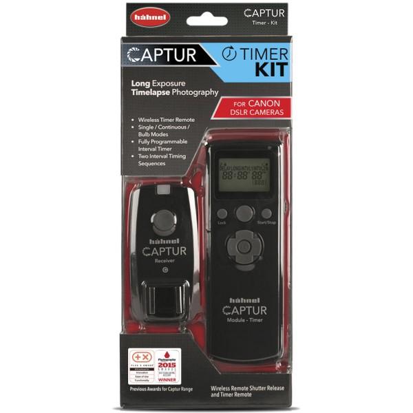 Hähnel-Captur-Timer-Kit-für-Canon-Verpackung