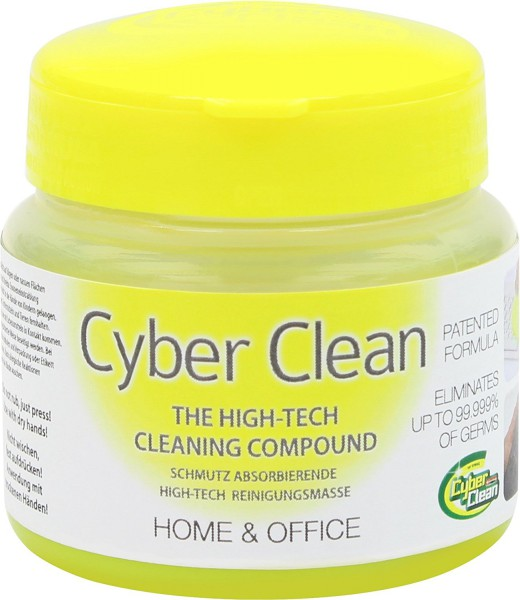 Cyber Clean Pop Up Cup 145g Reinigungsmasse